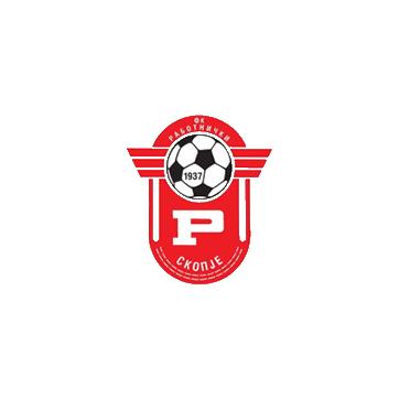 FK Rabotnıçkı